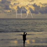 Cache Candy - Hiver des airs